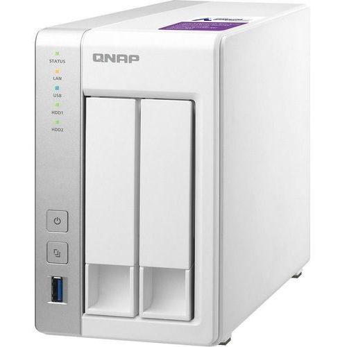 QNAP TS-231P2-4G (4713213511770)