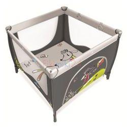 Babydesign Baby design kojec play up 07 szary