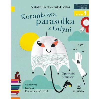 Parasolki EGMONT InBook.pl
