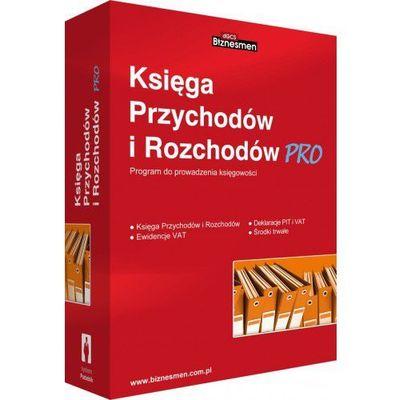 Programy handlowo-księgowe dGCS Biznesmen