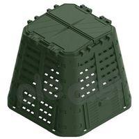 Patrol multi 420 l (zielony)