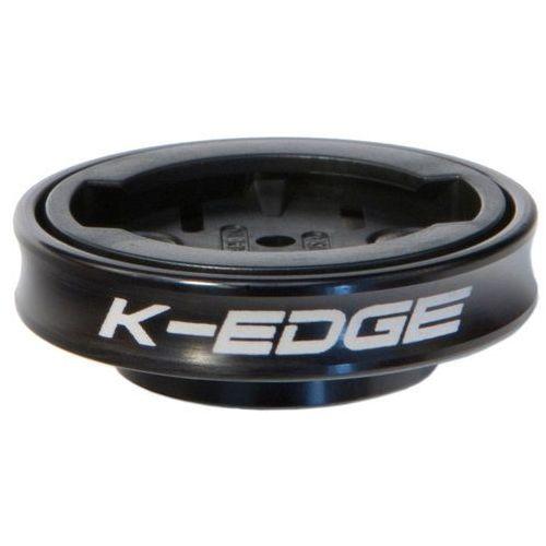 K-edge uchwyt pod nawigację/komputer garmin gravity cap czarny 2018 akcesoria do liczników