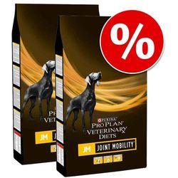 Karmy dla psów  Purina Veterinary Diets Zooplus