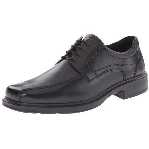 ECCO Buty sznurowane czarny, kolor czarny