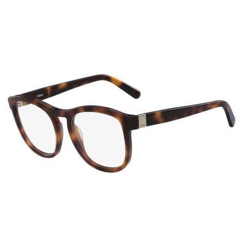 Okulary korekcyjne ce 2712 218 Chloe