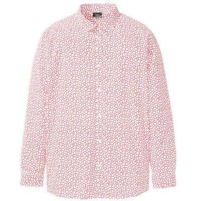 Koszule damskie Kolor: różowy kolekcja zima 2020 Oladi.pl