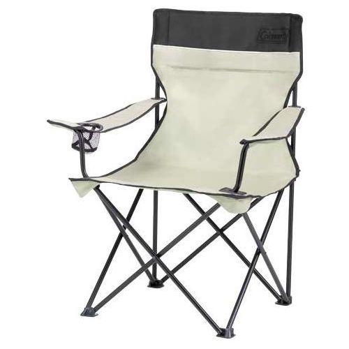 Krzesło rozkładane COLEMAN Standard Quad Khaki + DARMOWY TRANSPORT!
