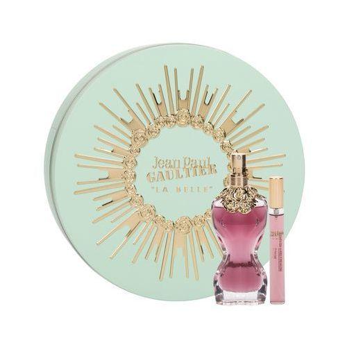 la belle set edp 50 ml dla pań marki Jean paul gaultier