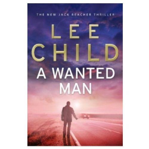 A Wanted Man, Random House Uk Ltd