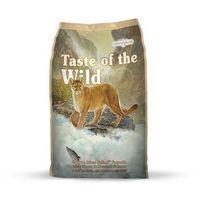 Taste of the wild Karma canyon river 2 kg z pstrągiem i wędzonym łososiem dostawa gratis od 99 zł + super okazje