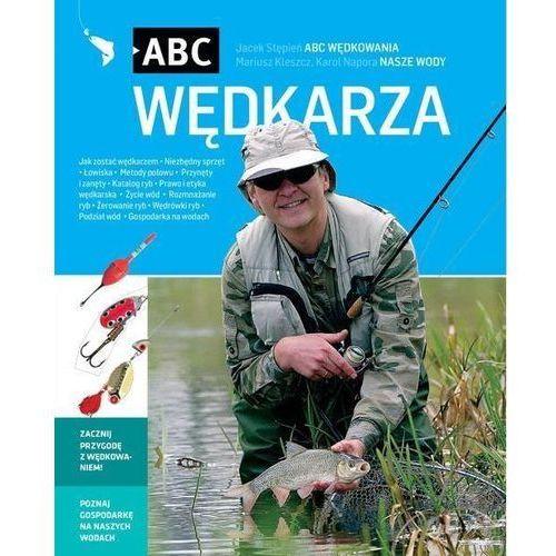 ABC wędkarza - Jacek Stępień, Multico