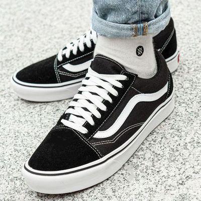Pozostała moda i styl Vans Sneaker Peeker