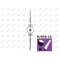 Tralka zdobiona h895, b140mm, p/035a-12 marki Umakov