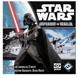 Star Wars: Imperium vs Rebelia, 86E2-3711F