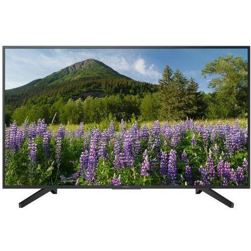 TV LED Sony KD-55XF7096