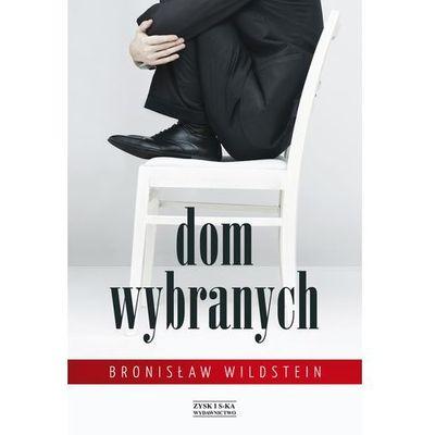 Kryminał, sensacja, przygoda Bronisław Wildstein