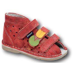 Buty profilaktyczne dla dzieci  Daniel tomcio.pl - obuwie profilaktyczne dziecięce