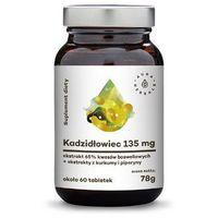 Kadzidłowiec ekstrakt + Kurkuma + Piperyna 60 tabl. (5902479610795)