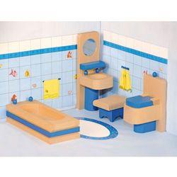 """wyposażenie domowe """"łazienka"""" marki Woody"""