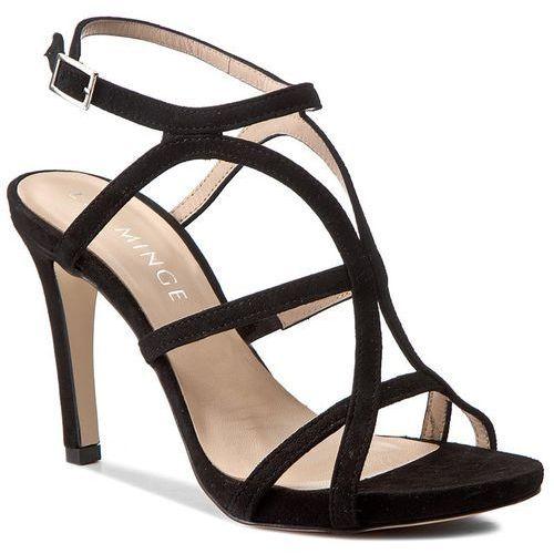 Sandały Arcelia 1G 17SF1372170ES 801, kolor czarny (Eva Minge)