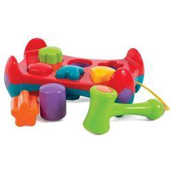 Pozostałe zabawki dla niemowląt  Playgro Mall.pl