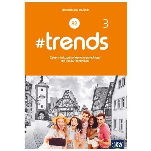 J. Niemiecki 3 #trends ćw NE (9788326738616)