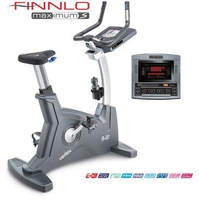 Rowery treningowe Finnlo
