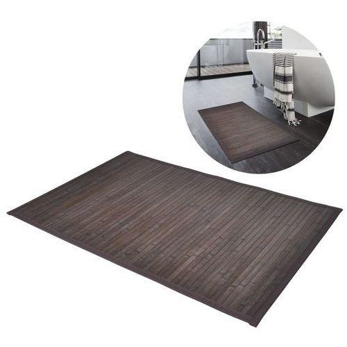vidaxl mata prysznicowa z drewna akacjowego 80 x 50 cm x2 ceny opinie promocje sklep. Black Bedroom Furniture Sets. Home Design Ideas