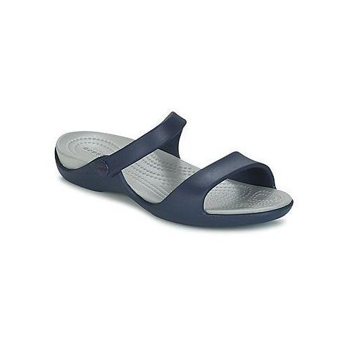 Sandały Crocs CLEO V, kolor niebieski