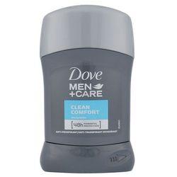 Antyperspiranty dla mężczyzn  Unilever
