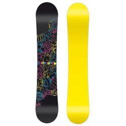 Deski snowboardowe  GRAVITY Snowbitch