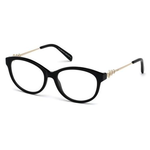 Okulary korekcyjne ep5041 001 Emilio pucci