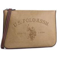 Torebka U.S. POLO ASSN. - Cowtown BEUCW0564WVP/501 Taupe