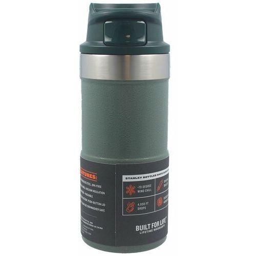 Kubek termiczny Stanley Classic 2.0 hammertone green 354ml (10-06440-001) (6939236348119)