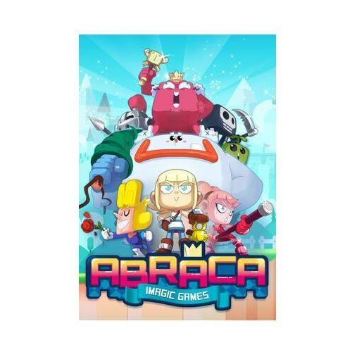 2k games Abraca – imagic games - k00919- zamów do 16:00, wysyłka kurierem tego samego dnia!