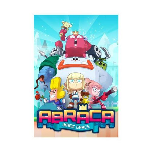 ABRACA Imagic Games (PC)