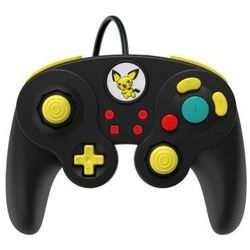 Pdp Wired fight pad pro - super smash bros. pichu do nintendo switch kontroler