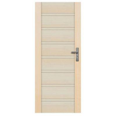 Drzwi wewnętrzne Radex Castorama