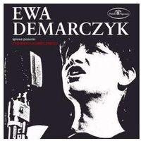 Polskie nagrania Ewa demarczyk - piosenki zygmunta koniecznego (5907783494451)