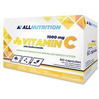 Kapsułki ALLNUTRITION Vitamin C 1000mg with bioflavonoids x 30 kapsułek