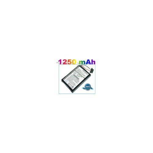 Bateria Mitac Mio Spirit 680 685 687 690 695 697 1250 mAh 3.7V
