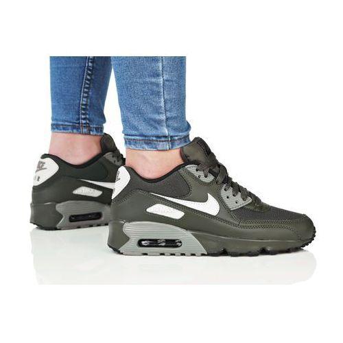 Nike Buty air max 90 mesh (gs) 833418-302