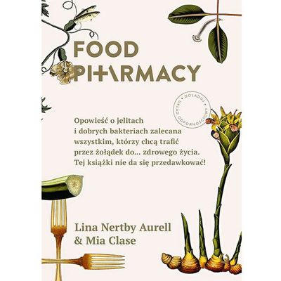 Kuchnia, przepisy kulinarne Lina Nertby Aurell, Mia Clase