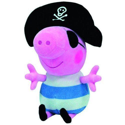 PEPPA George pirat plusz 25 cm (4893825024636)