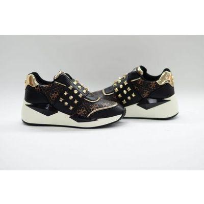 Damskie obuwie sportowe GUESS