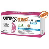 Kapsułki Omegamed Optima Start x 30 kapsułek