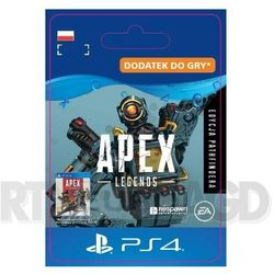 Sony Apex legends pathfinder edition [kod aktywacyjny] ps4