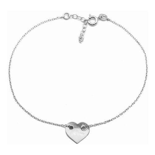 e4fcbb9d47297e Bransoletka srebrna SB.015.03 Biżuteria damska ze srebra (SAXO ...
