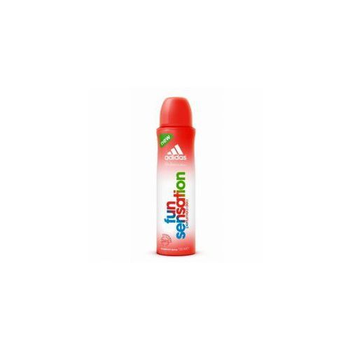 Fun sensation, dezodorant, 150ml (w) Adidas