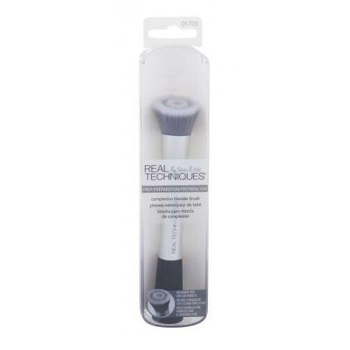 Real Techniques Brushes Prep Complexion Blender pędzel do makijażu 1 szt dla kobiet - Ekstra oferta